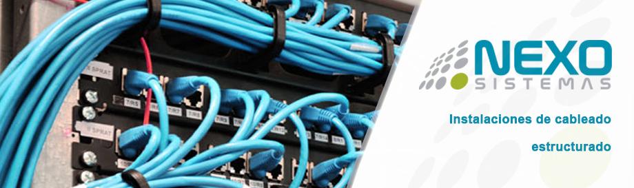 Nexo sistemas cctv y sistemas de videovigilancia - Sistemas de videovigilancia ...
